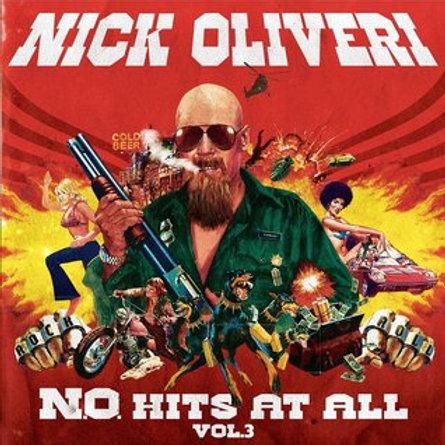 Nick Oliveri N.O. Hits At All - VOL 3