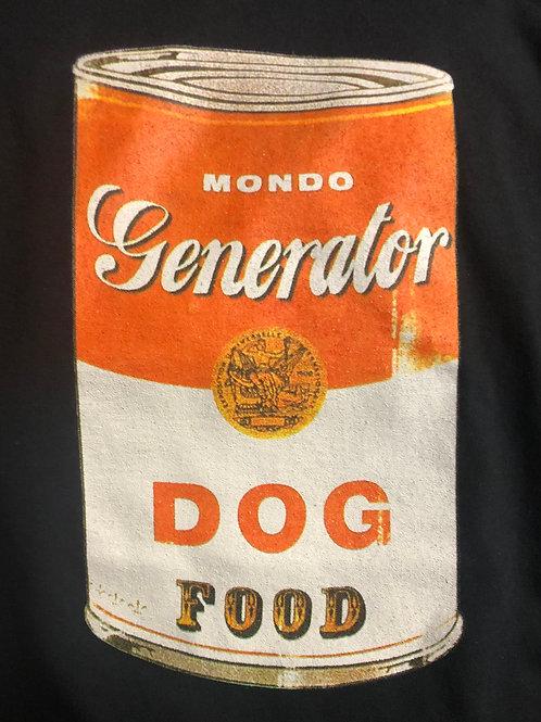 Dog Food T Shirts