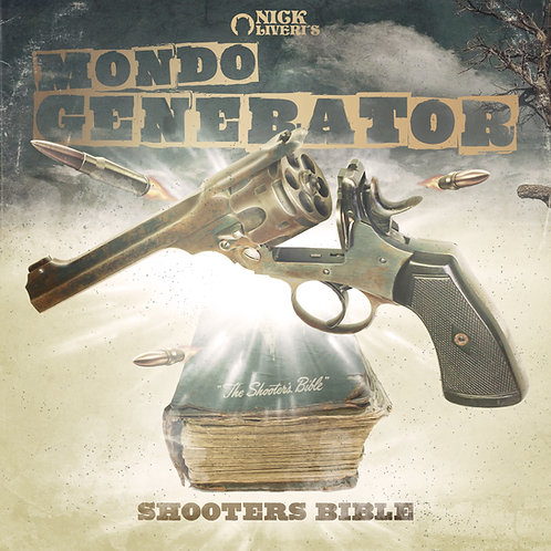Mondo Generator SHOOTERS BIBLE