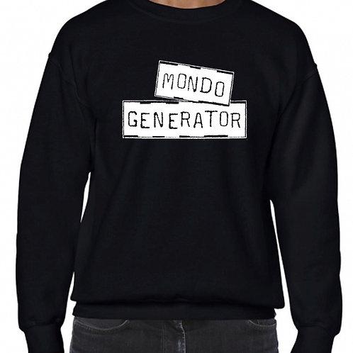 Mondo Generator CLASSIC OG LOGO