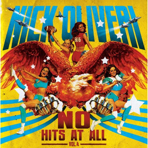 Nick Oliveri N.O. Hits At All - VOL 4