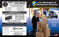 Wholesaler Distributors Cover