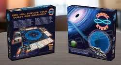 Cosmic Event Game Box