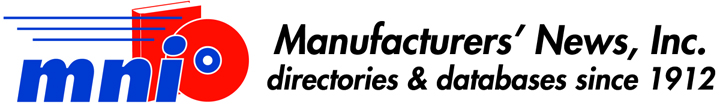 Manufacturers' News, Inc. Logo