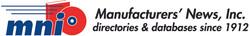 Manufacturers' News, Inc. Logo
