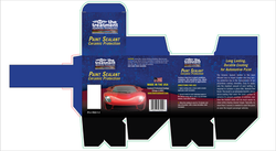 The Treatment Paint Sealant package