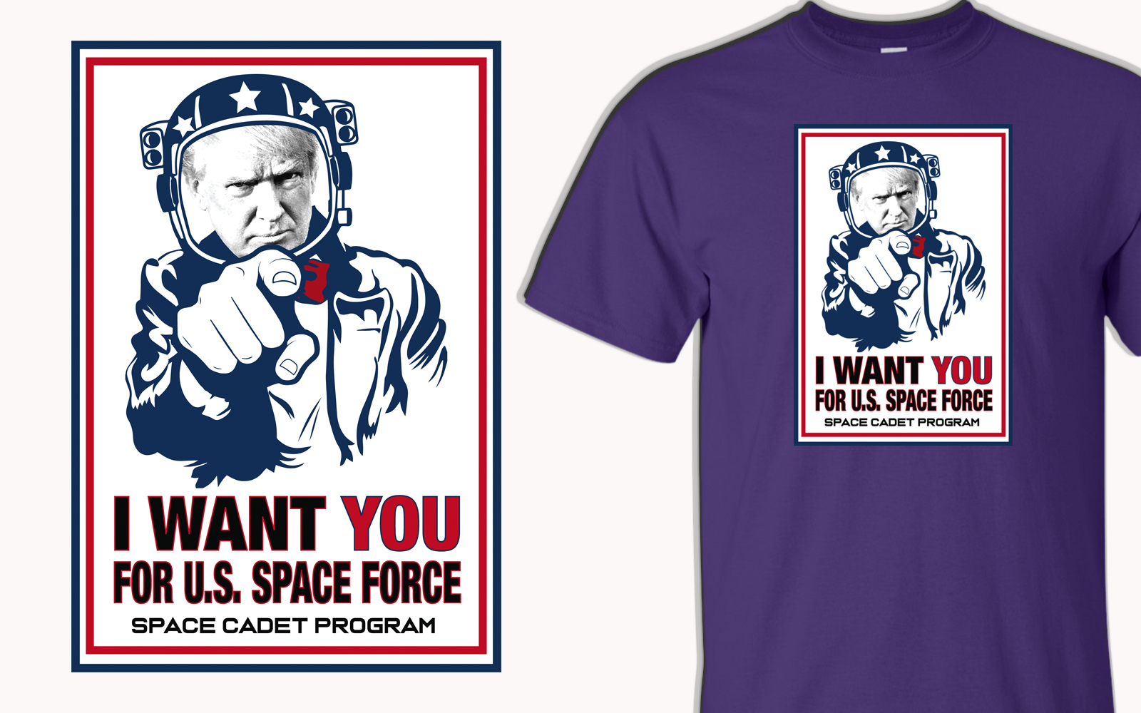 Space Force Recruitment