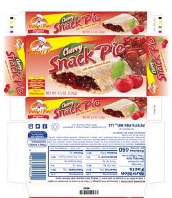 Fruit Pie Packaging