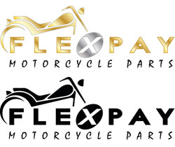 Flexpay Motorcycle Parts Logo