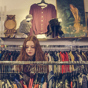 Why is our obsession with fast fashion so destructive? By Lily, 16