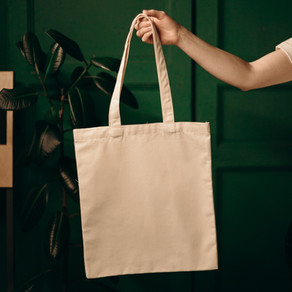 How to make an up-cycled bag in 7 easy steps! #WildWEB