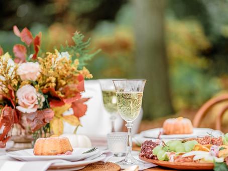 A Classic Autumn Backyard Shoot