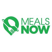 Meals Now Logo