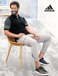 Adidas Apparel Catalog