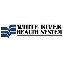 White River Health System Logo