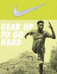 Nike Apparel Catalog