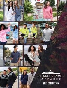 2021 Charles River Apparel Catalog