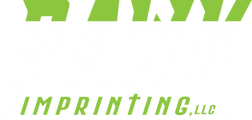 Rawk Imprinting Logo