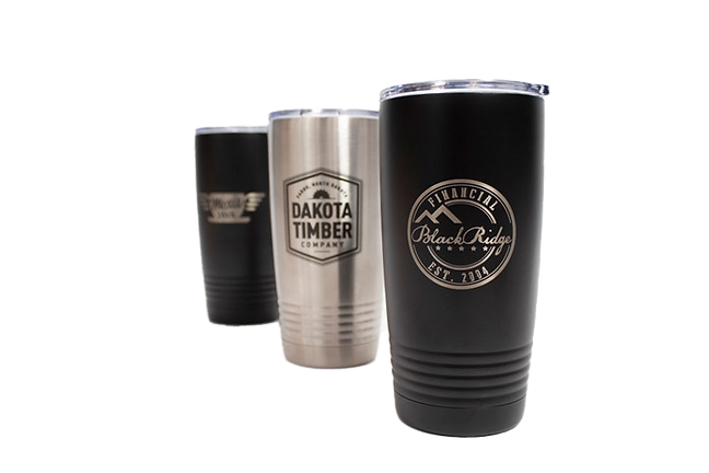 Laser Engraved Cup Mug Jug