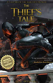Thief's Tale eBook Cover Sm v2