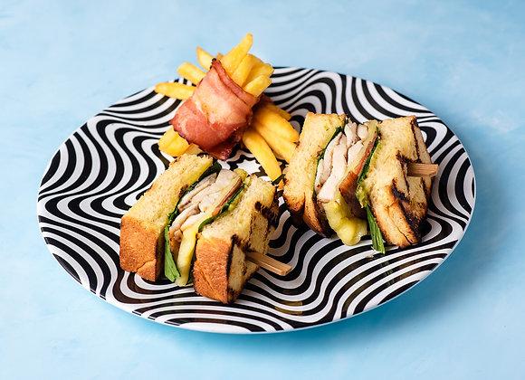 El conde sándwich