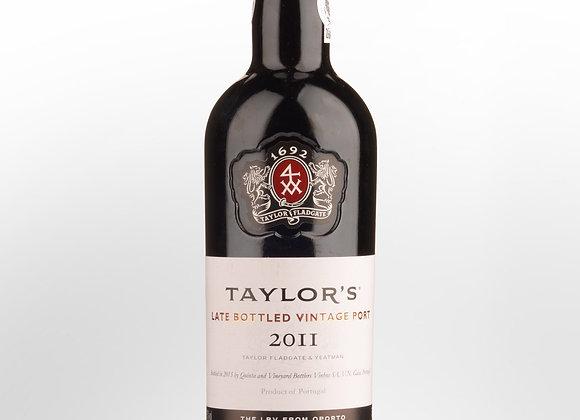 Oporto Taylor 2011
