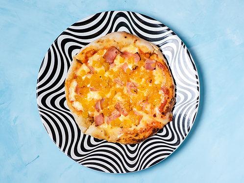 Mama Mia Pizza Hawaiana