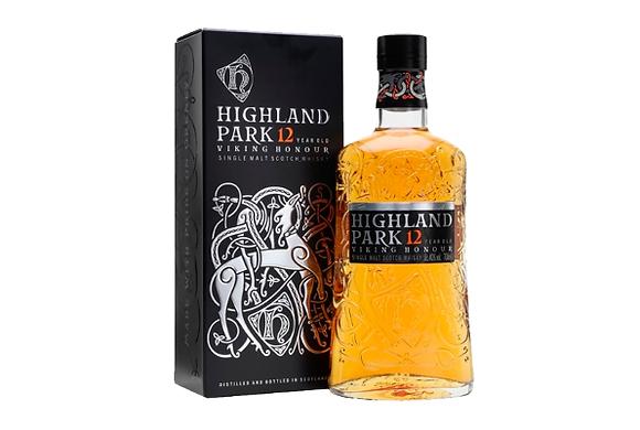 Whisky Highland 12 750ml