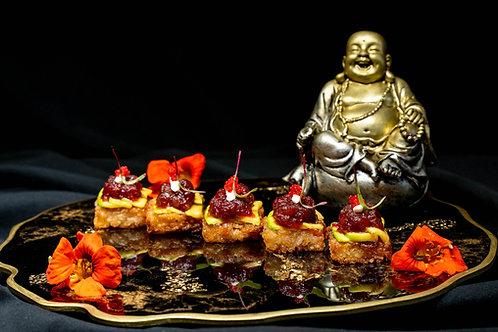 El delirio del Buda
