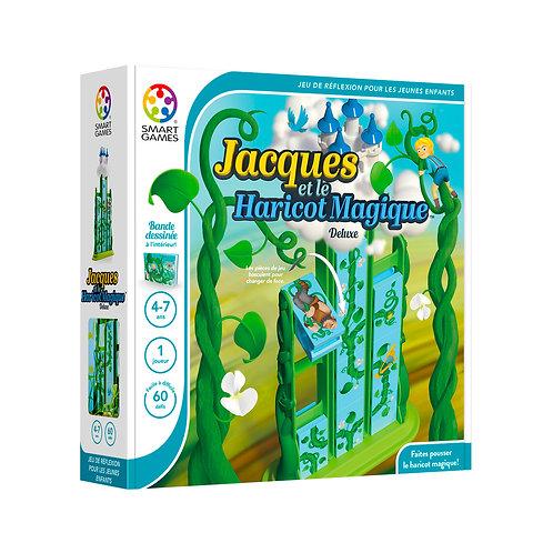 Smart Games- JACQUES ET LE HARICOT MAGIQUE (FR)