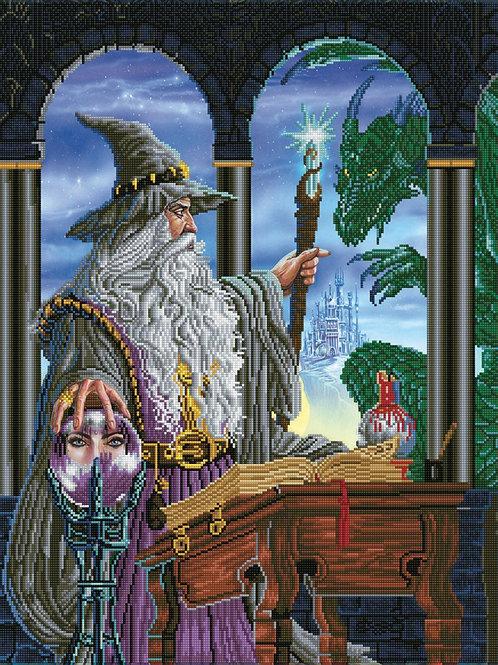 Diamond Dotz - Wizards Emissary