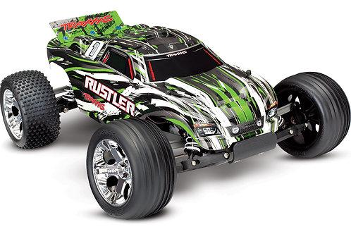 Traxxas - Rustler XL-5 RTR