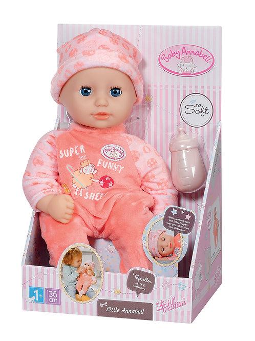 Baby Annabell Little - Annabell 36 cm
