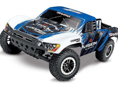 Traxxas - Slash 2WD XL-5 RTR