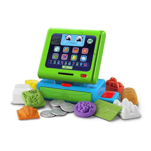 LeapFrog - Ma caisse interactive
