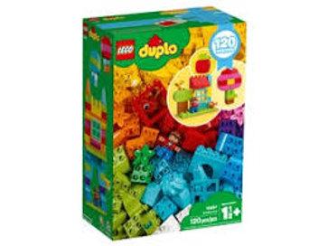 LEGO Duplo - Amusement créatif