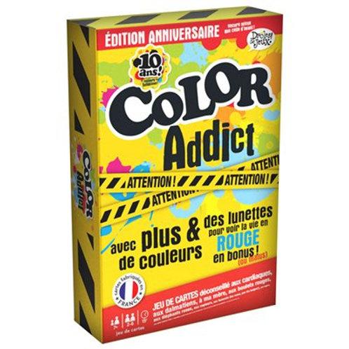 Color addict - Édition anniversaire
