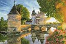 Diamond Dotz SQUARES - Château de la rivière