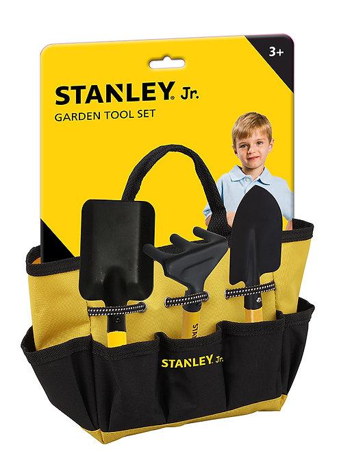 Stanley Jr.-Ensemble de jardinage 4 pièces & sac de transport