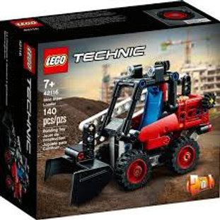 LEGO Technic - Chargeuse compacte
