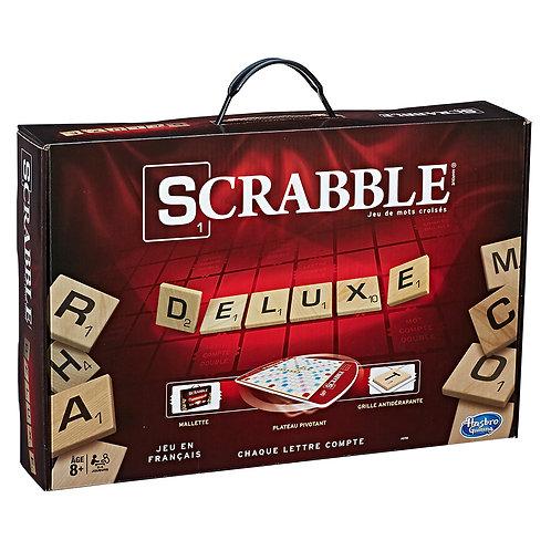 Scrabble Deluxe (Version française