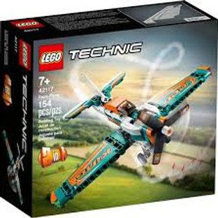 LEGO Technic - Avion de course