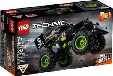 LEGO Technic - Monster Jam® Grave Digger®