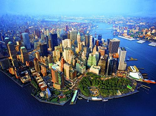 Trefl - New York 1000 pcs