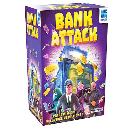 Megableu - Bank Attaque
