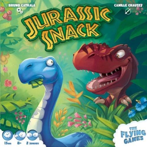 Jurassic Snack (VF)