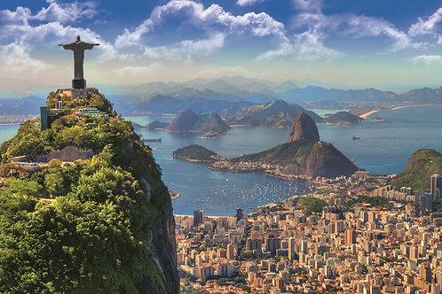 Trefl - Rio de Janeiro 1000 pcs