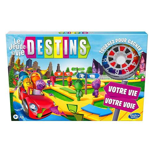 Hasbro - Destin 2021 Version francaise