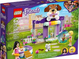 LEGO Friends - La garderie pour chiens