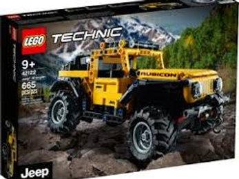 LEGO Technic - Jeep® Wrangler